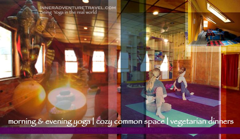 YogaCollage - dates