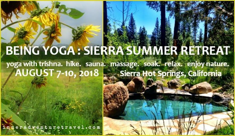 sierra summer 2018