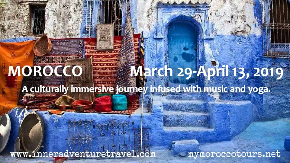 morocco19 blue w rugs